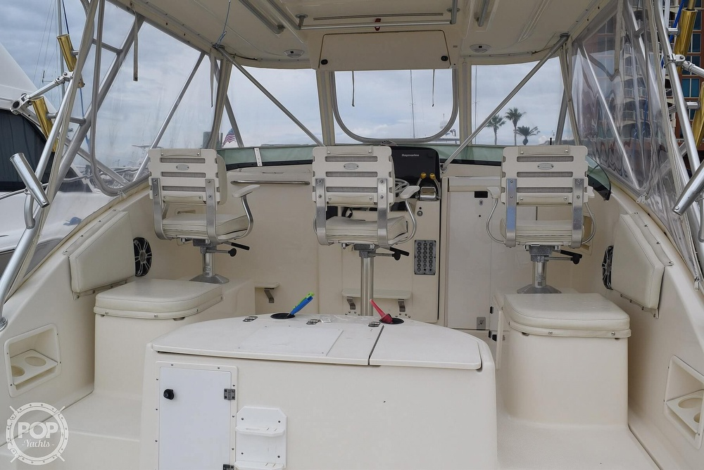 1998 Pursuit boat for sale, model of the boat is 3000 Offshore & Image # 32 of 40
