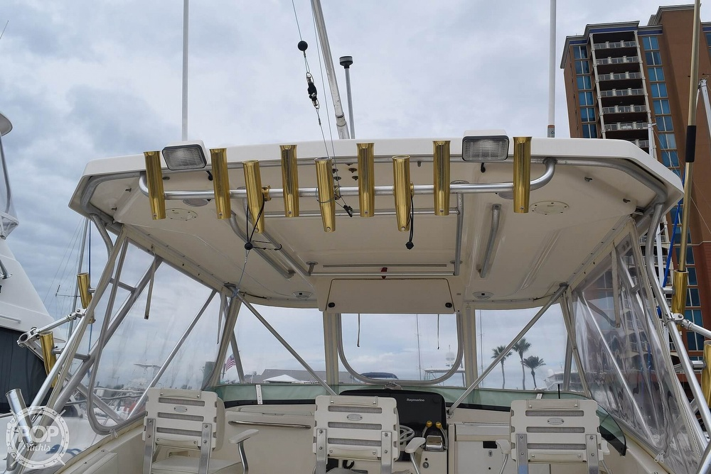 1998 Pursuit boat for sale, model of the boat is 3000 Offshore & Image # 33 of 40