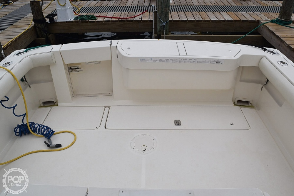 1998 Pursuit boat for sale, model of the boat is 3000 Offshore & Image # 34 of 40