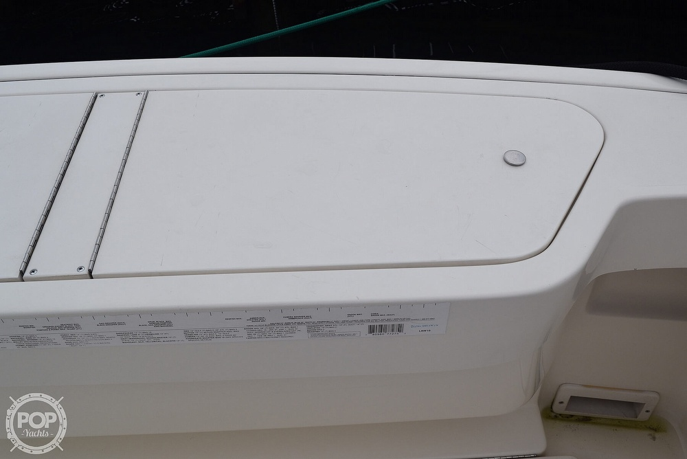 1998 Pursuit boat for sale, model of the boat is 3000 Offshore & Image # 39 of 40