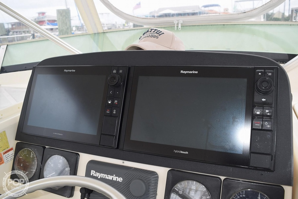 1998 Pursuit boat for sale, model of the boat is 3000 Offshore & Image # 4 of 40