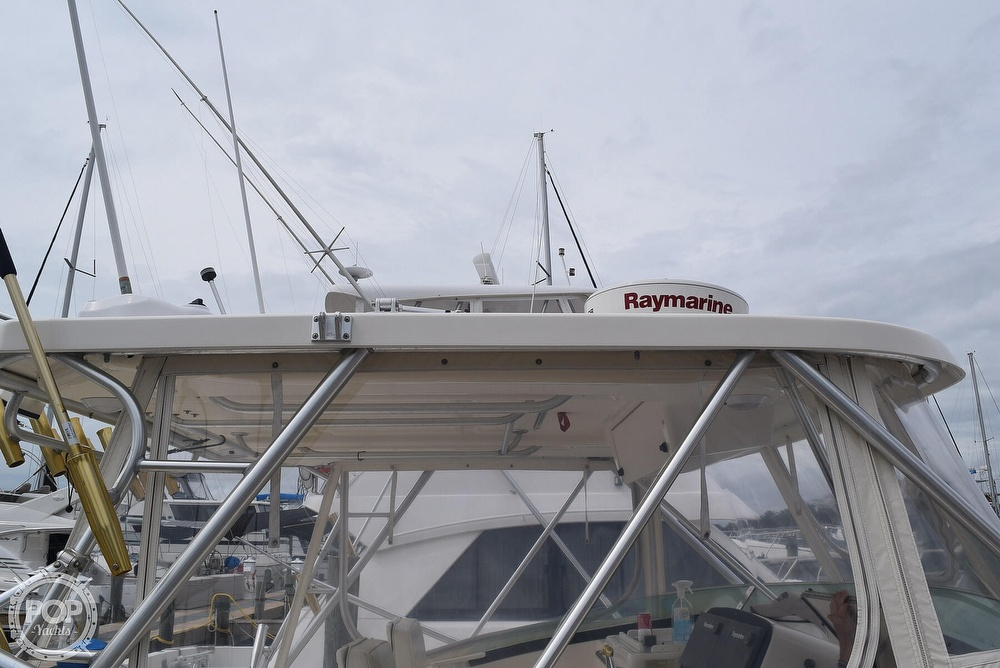 1998 Pursuit boat for sale, model of the boat is 3000 Offshore & Image # 13 of 40