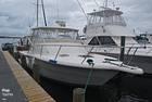 1998 Pursuit 3000 Offshore - #1