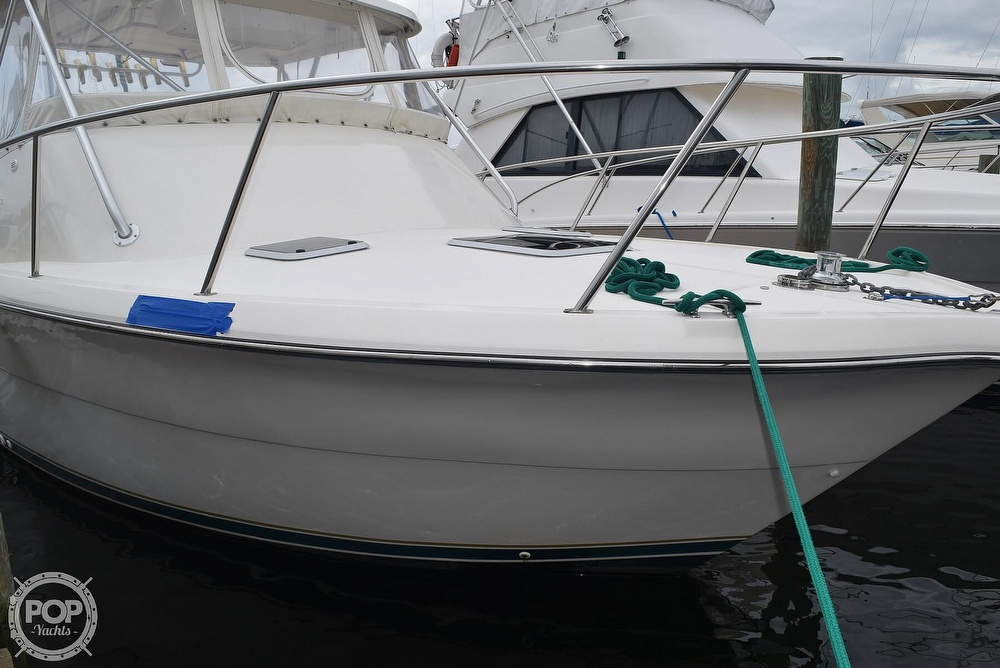 1998 Pursuit boat for sale, model of the boat is 3000 Offshore & Image # 9 of 40