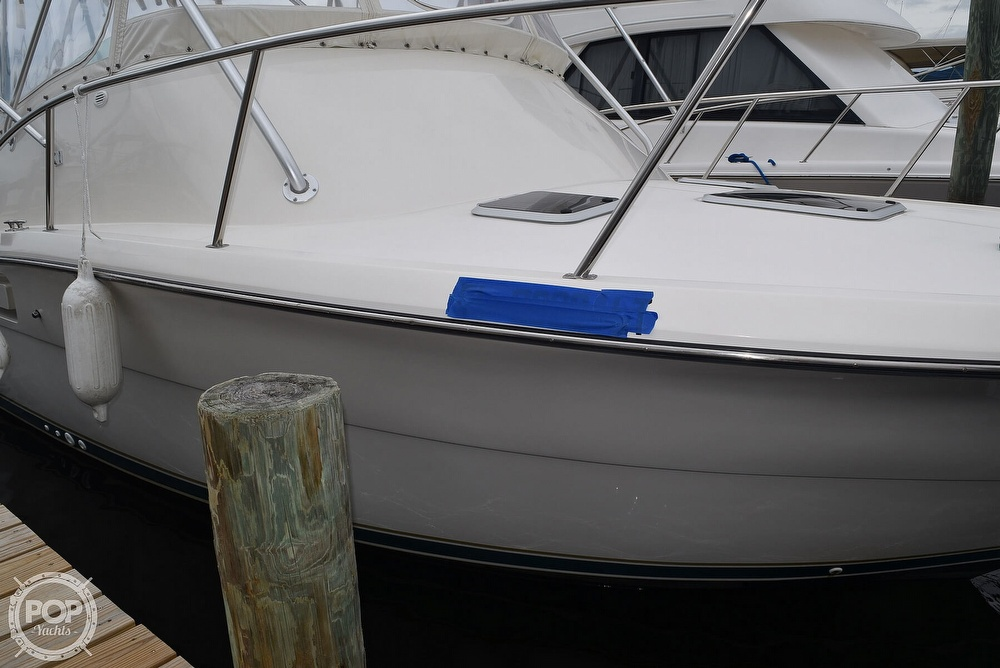 1998 Pursuit boat for sale, model of the boat is 3000 Offshore & Image # 10 of 40