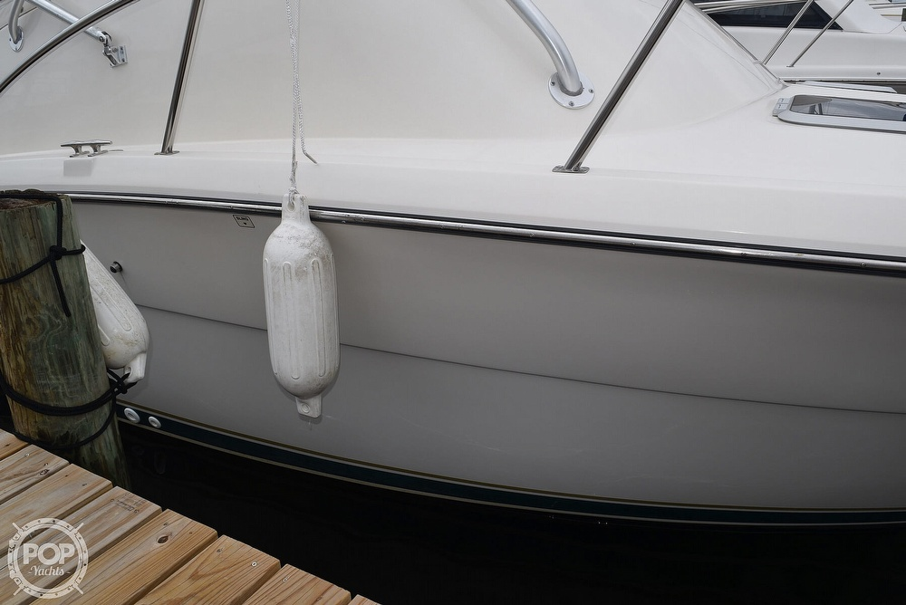 1998 Pursuit boat for sale, model of the boat is 3000 Offshore & Image # 11 of 40