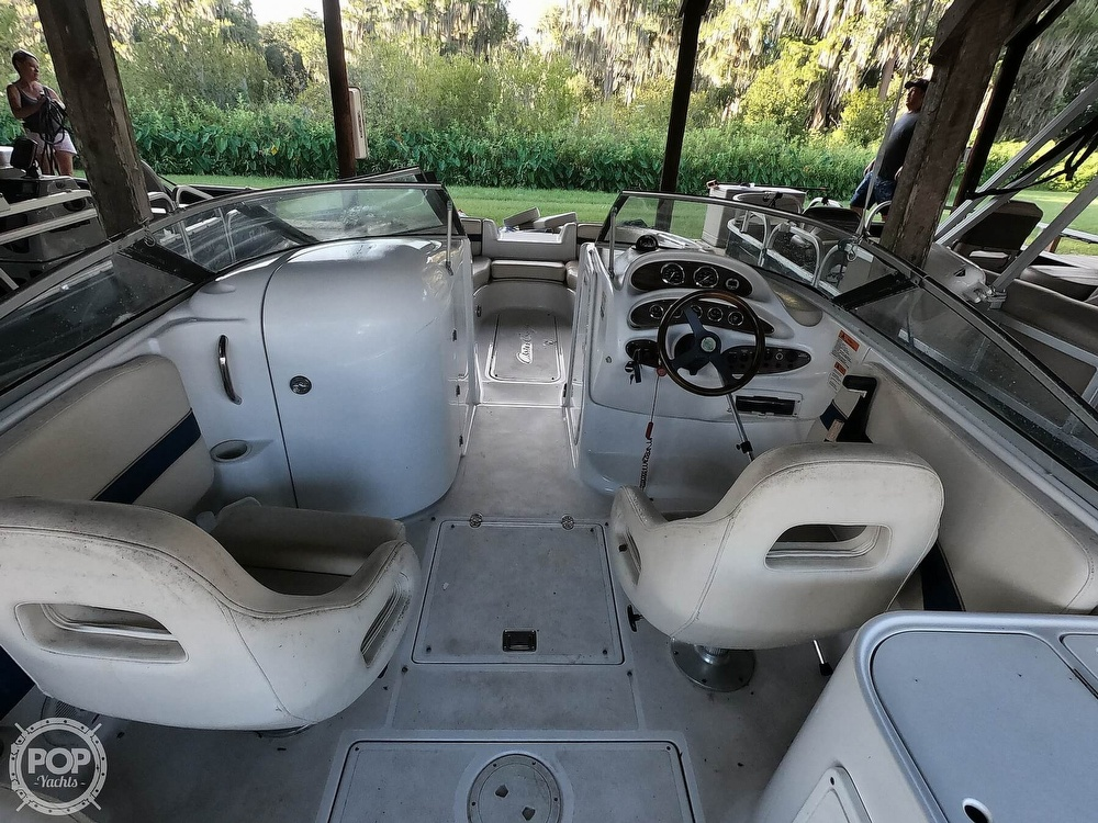 1999 Chris Craft boat for sale, model of the boat is 260 Sport Deck & Image # 2 of 40
