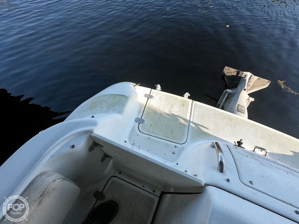 1999 Chris Craft boat for sale, model of the boat is 260 Sport Deck & Image # 13 of 40