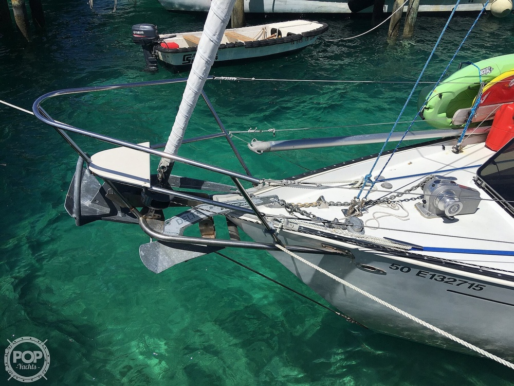 1981 Niagara boat for sale, model of the boat is 35 & Image # 2 of 38