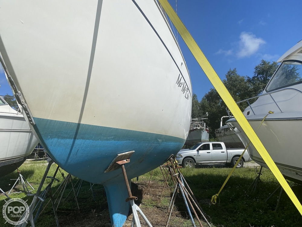 1981 Niagara boat for sale, model of the boat is 35 & Image # 27 of 38