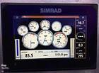 Fuel Gauge, GPS/ Fishfinder/ Plotter, Speedometer, Tachometer, Volt Meter