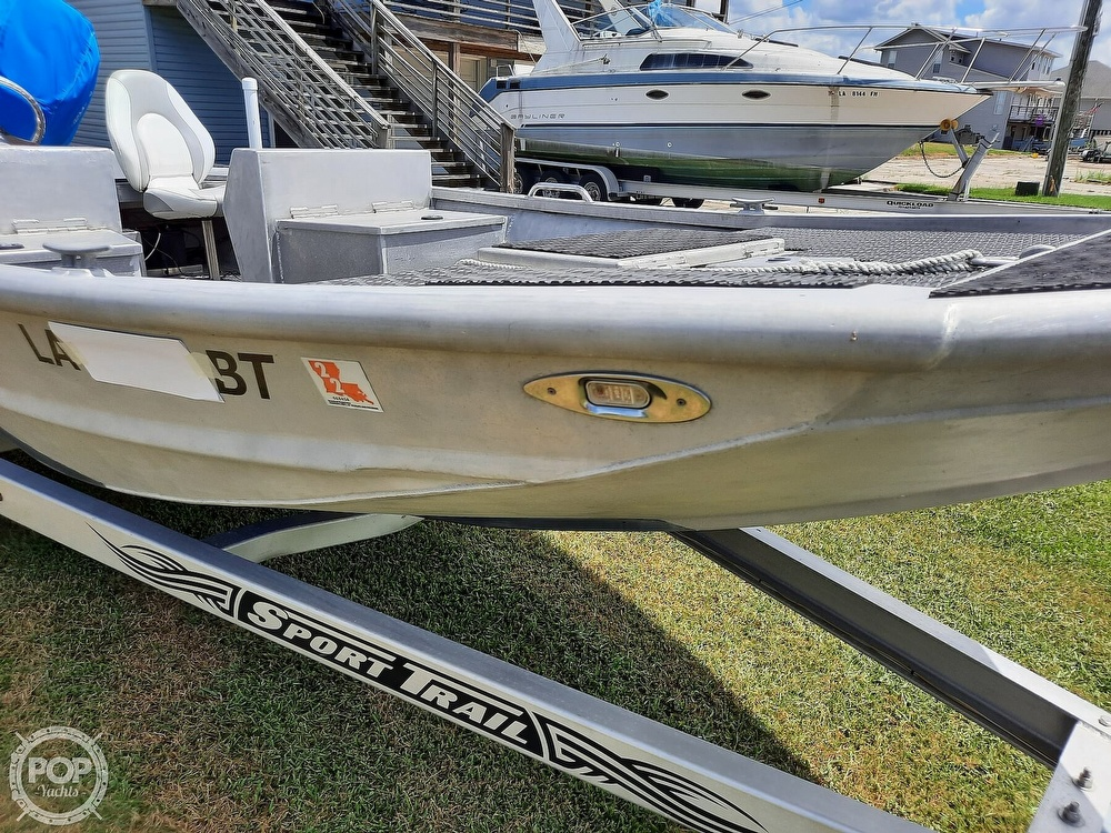 1987 Hanko boat for sale, model of the boat is 17 & Image # 33 of 40
