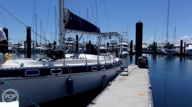 Catalina Morgan 41 Out Island, 41, for sale - $54,500
