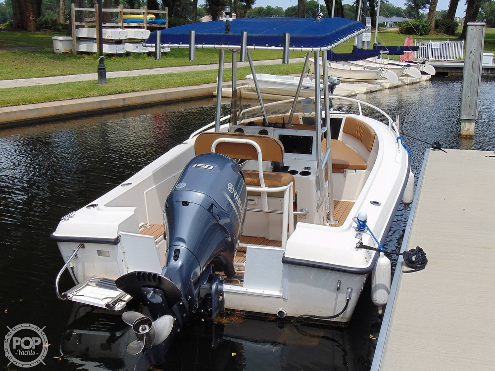 1990 Donzi boat for sale, model of the boat is F18 & Image # 11 of 40