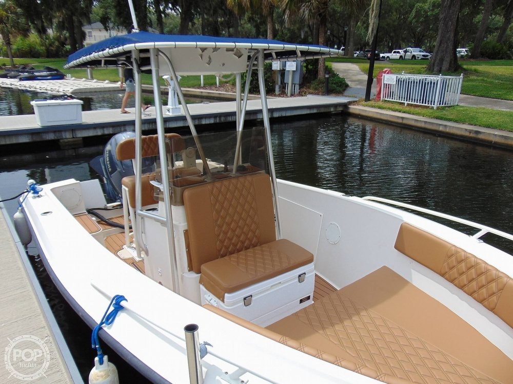 1990 Donzi boat for sale, model of the boat is F18 & Image # 14 of 40