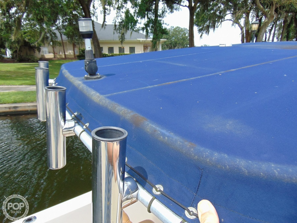 1990 Donzi boat for sale, model of the boat is F18 & Image # 18 of 40
