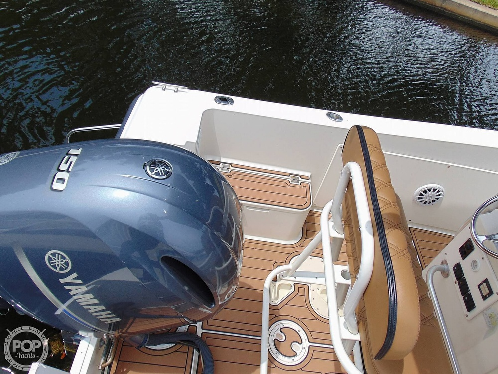 1990 Donzi boat for sale, model of the boat is F18 & Image # 19 of 40