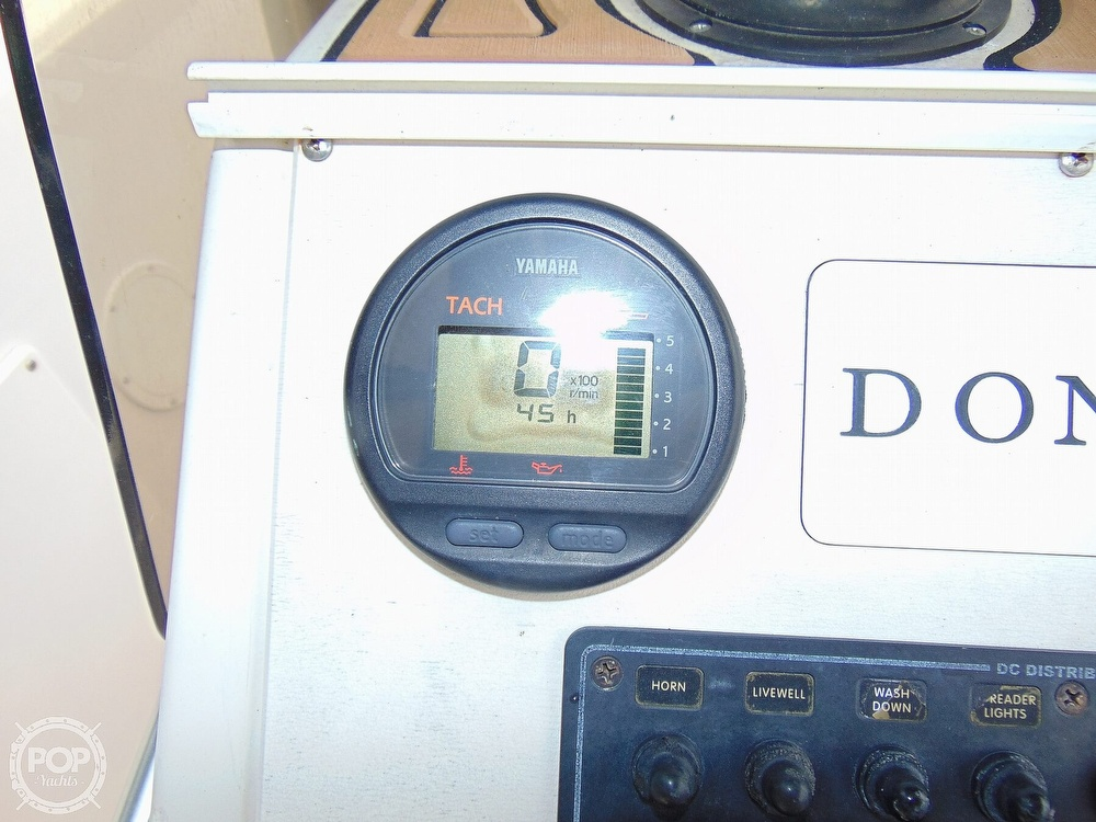 1990 Donzi boat for sale, model of the boat is F18 & Image # 38 of 40