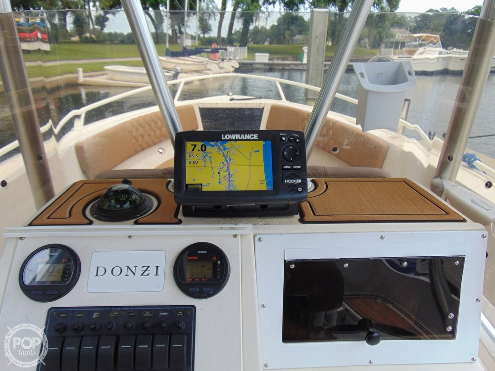 1990 Donzi boat for sale, model of the boat is F18 & Image # 3 of 40