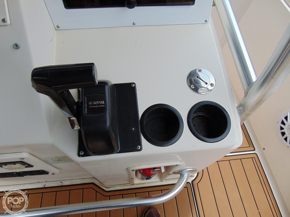 1990 Donzi boat for sale, model of the boat is F18 & Image # 24 of 40