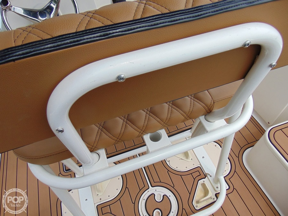 1990 Donzi boat for sale, model of the boat is F18 & Image # 33 of 40