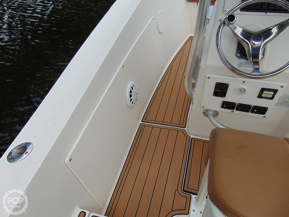 1990 Donzi boat for sale, model of the boat is F18 & Image # 35 of 40