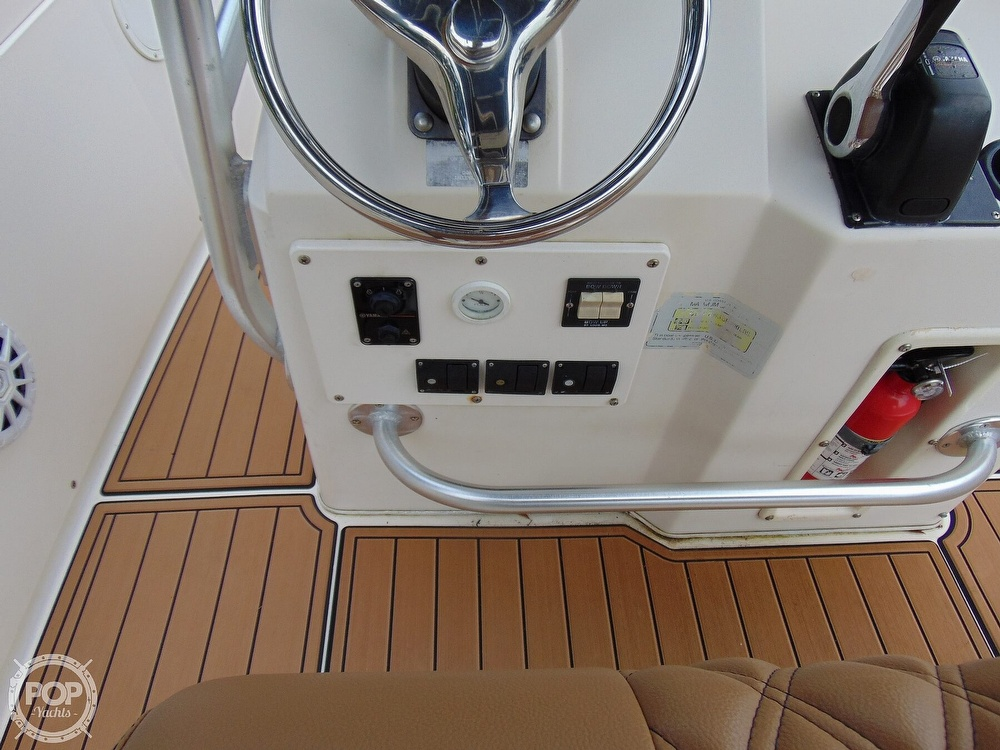 1990 Donzi boat for sale, model of the boat is F18 & Image # 37 of 40
