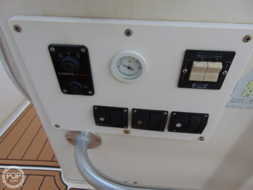 1990 Donzi boat for sale, model of the boat is F18 & Image # 39 of 40
