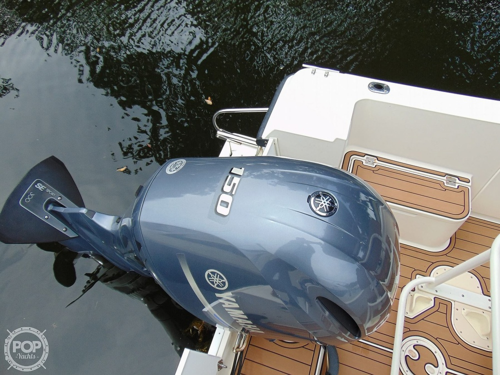 1990 Donzi boat for sale, model of the boat is F18 & Image # 28 of 40