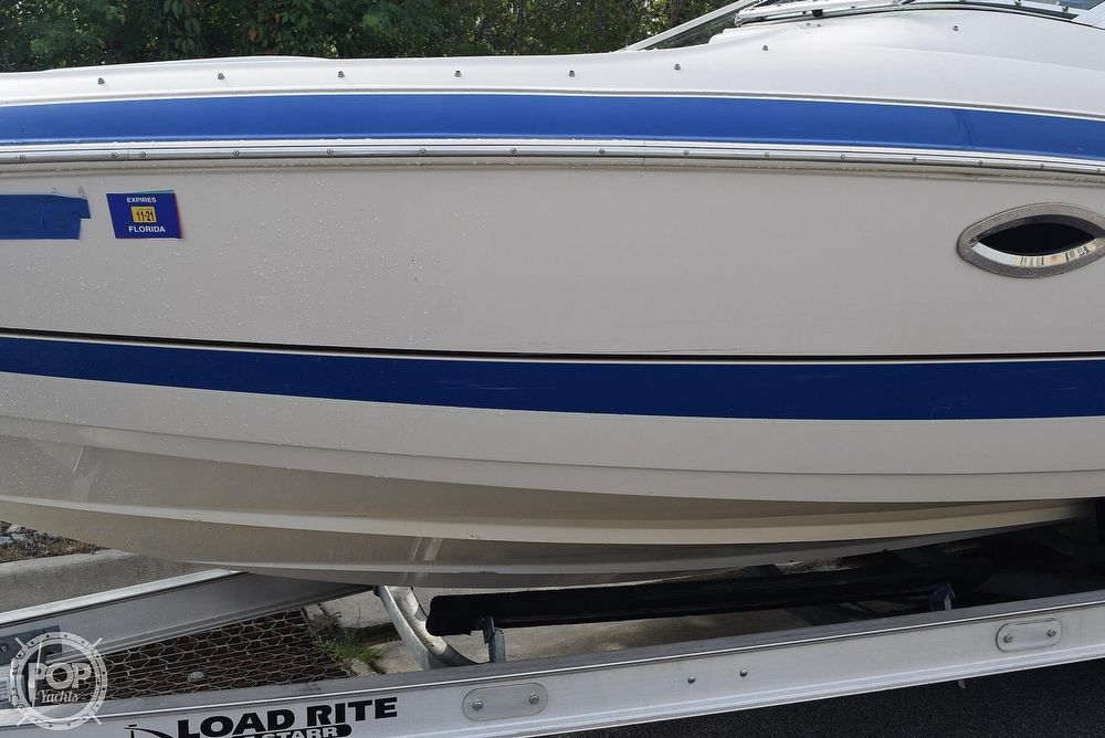 2003 Larson boat for sale, model of the boat is 270 LXI BR & Image # 5 of 40