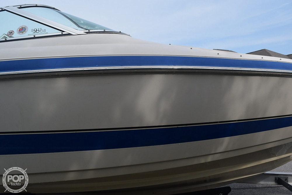 2003 Larson boat for sale, model of the boat is 270 LXI BR & Image # 7 of 40