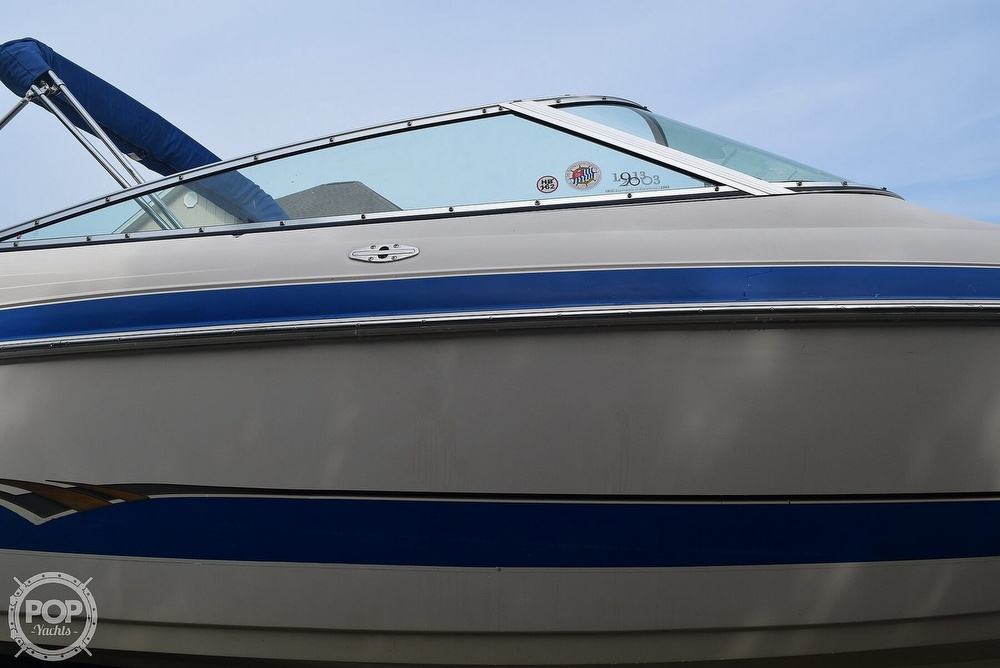2003 Larson boat for sale, model of the boat is 270 LXI BR & Image # 8 of 40