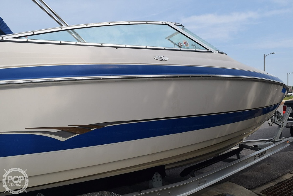 2003 Larson boat for sale, model of the boat is 270 LXI BR & Image # 12 of 40