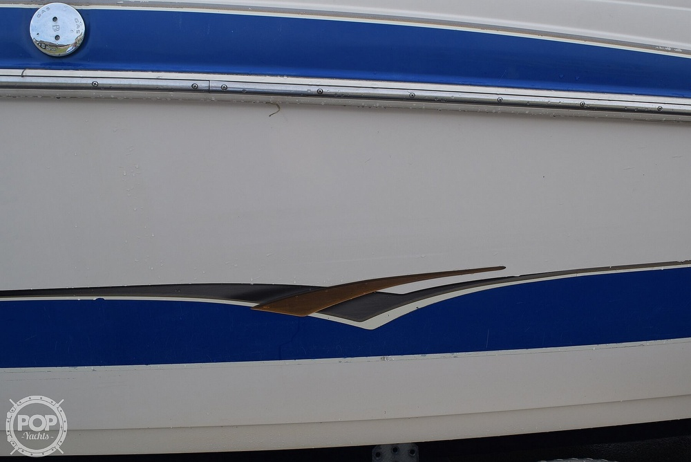 2003 Larson boat for sale, model of the boat is 270 LXI BR & Image # 26 of 40