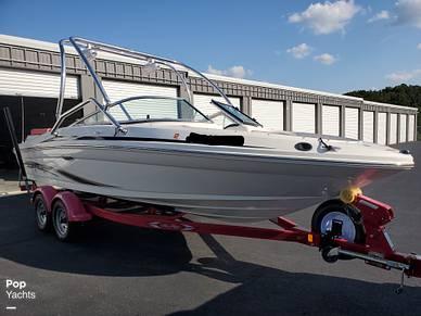 2011 Sea Ray 205 Sport - #1