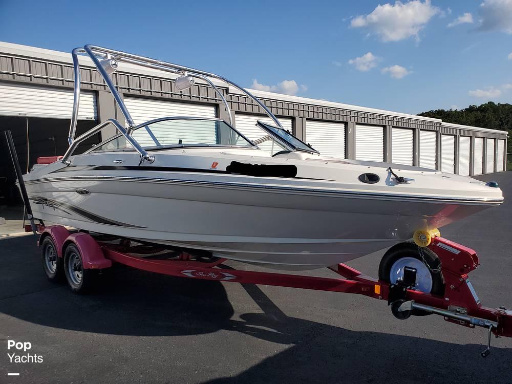 2011 Sea Ray 205 Sport - #$LI_INDEX