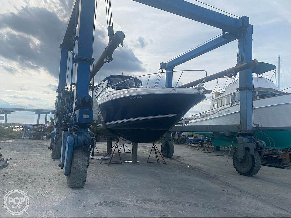 2006 Sea Ray boat for sale, model of the boat is 340 Sundancer & Image # 4 of 40