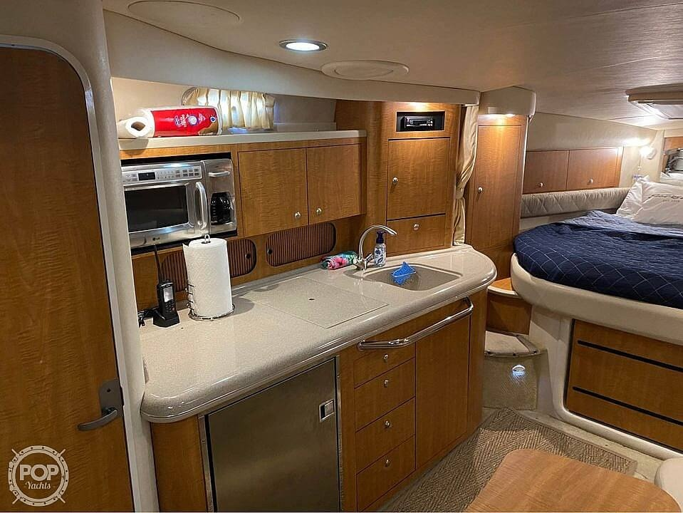 2006 Sea Ray boat for sale, model of the boat is 340 Sundancer & Image # 6 of 40