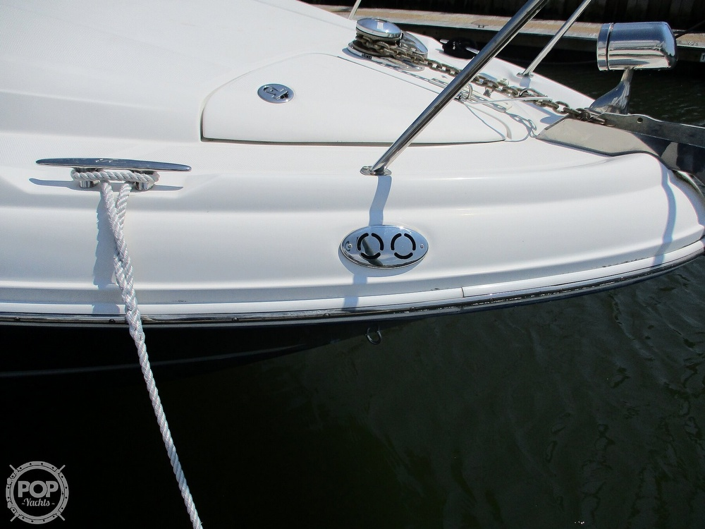 2006 Sea Ray boat for sale, model of the boat is 340 Sundancer & Image # 16 of 40