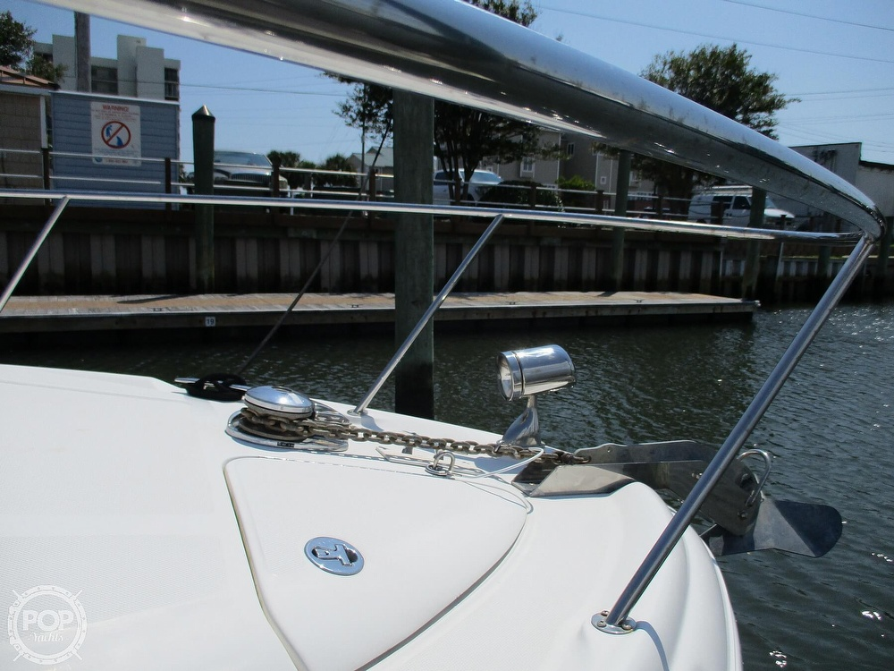 2006 Sea Ray boat for sale, model of the boat is 340 Sundancer & Image # 19 of 40