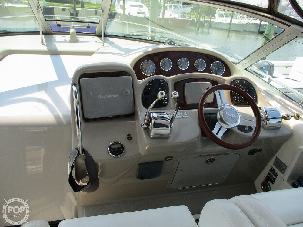2006 Sea Ray boat for sale, model of the boat is 340 Sundancer & Image # 31 of 40