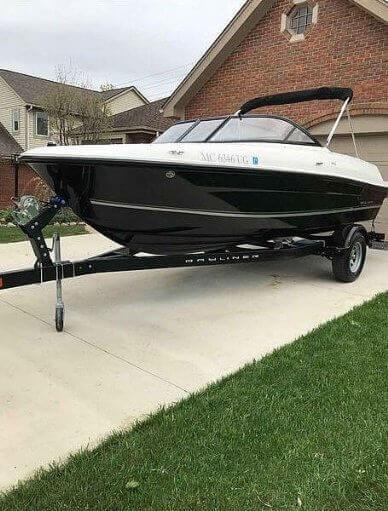 Bayliner Vr4, Vr4, for sale - $28,800