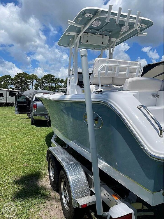 2021 Sea Hunt boat for sale, model of the boat is 229 Ultra & Image # 5 of 40