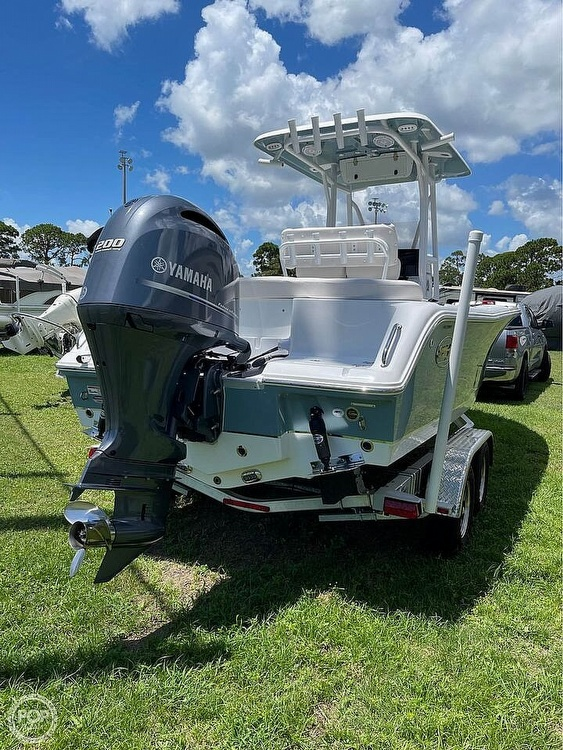 2021 Sea Hunt boat for sale, model of the boat is 229 Ultra & Image # 6 of 40