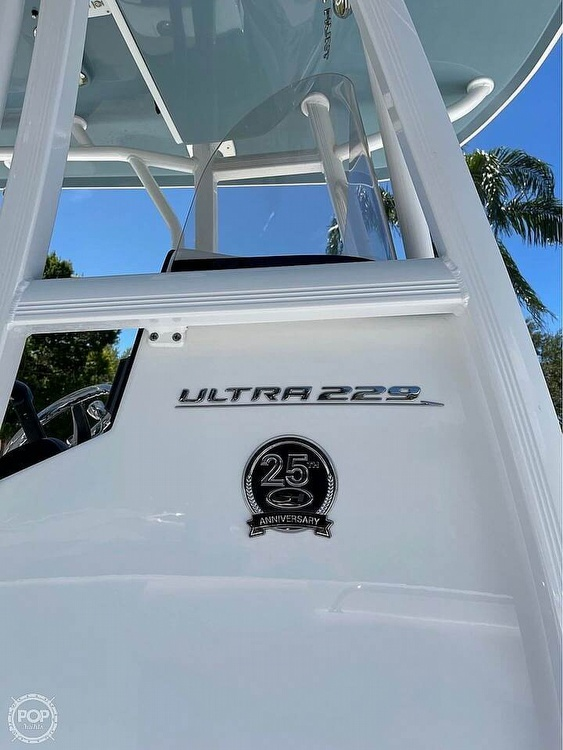 2021 Sea Hunt boat for sale, model of the boat is 229 Ultra & Image # 7 of 40