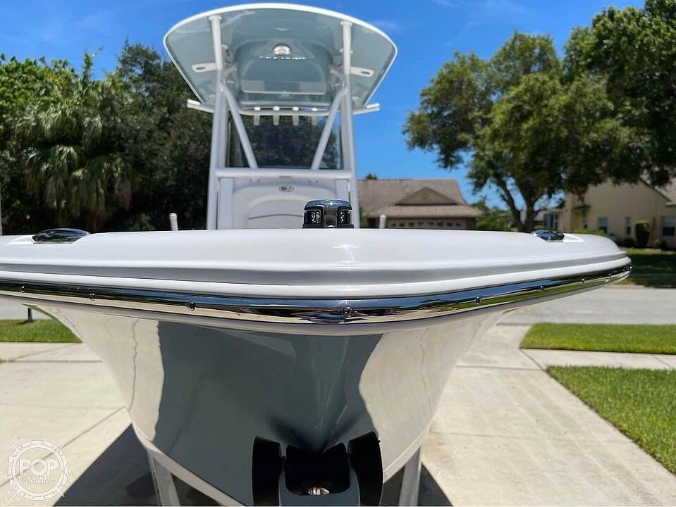2021 Sea Hunt boat for sale, model of the boat is 229 Ultra & Image # 8 of 40