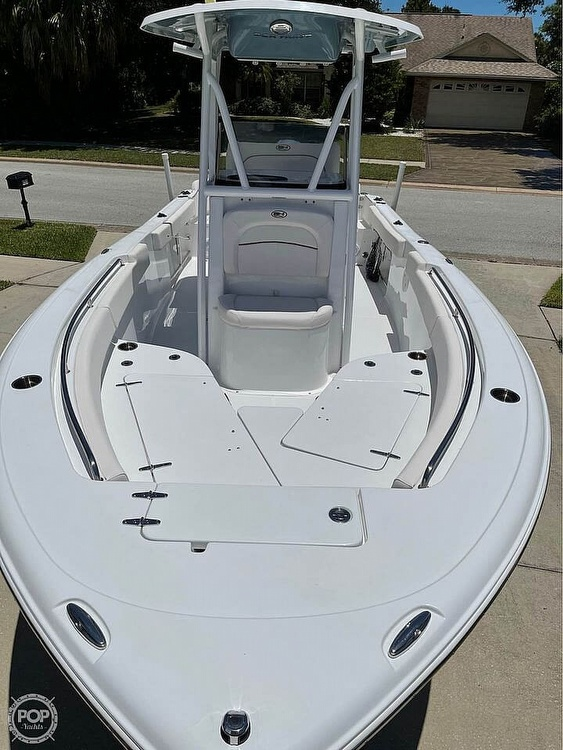 2021 Sea Hunt boat for sale, model of the boat is 229 Ultra & Image # 9 of 40