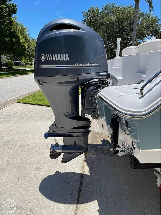 2021 Sea Hunt boat for sale, model of the boat is 229 Ultra & Image # 10 of 40