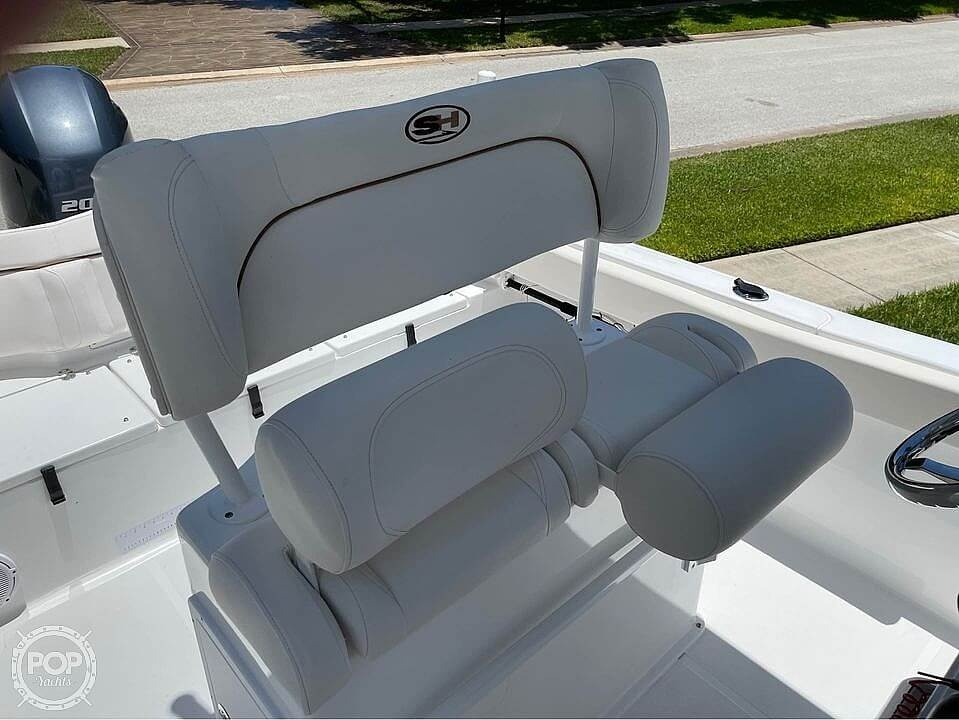 2021 Sea Hunt boat for sale, model of the boat is 229 Ultra & Image # 19 of 40