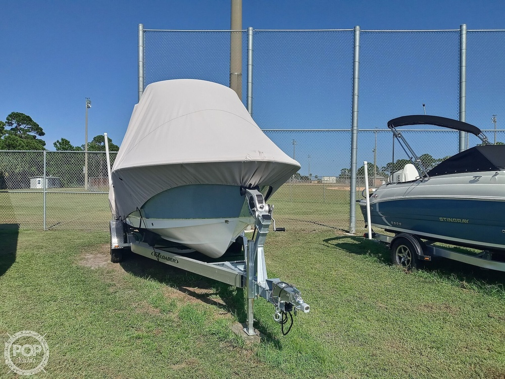 2021 Sea Hunt boat for sale, model of the boat is 229 Ultra & Image # 23 of 40